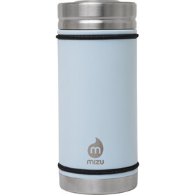 MIZU V5 Geïsoleerde Drinkfles met V-Deksel 500ml, enduro ice blue